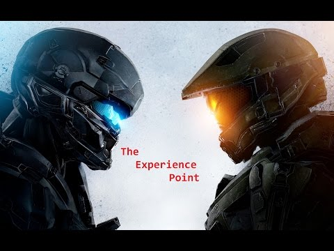 The Experience Point: Halo 5 Review Discussion