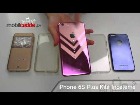IPhone 6S Plus Kılıf İncelemesi