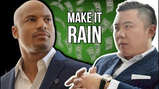 Fastest Way To Make 100k IN 1 YEAR (w/Dan Lok)