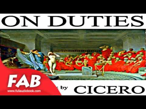 On Duties Full Audiobook by MILLER by Ancient Fiction