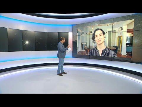 euronews (em português): Cientista portuguesa desafia os mistérios de Vénus