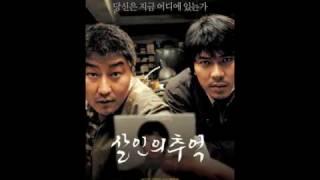 "Memories of Murder OST | ""Memories of Night"" (Piano Solo Theme)"