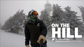 Bulgaria Skiing - On the Hill – Pamporovo Opening Day 2019-20 season