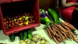 Farm Minnesota at the Hallie Q. Brown Local Foods Event Thumbnail