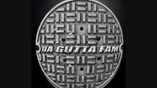 "50 cent So Serious Instrumental ""Produced by Da Gutta Fam!"""