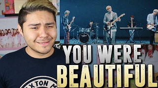 """Video DAY6 - You Were Beautiful MV (REACTION) """"DON'T CRY!"""" download MP3, 3GP, MP4, WEBM, AVI, FLV Maret 2018"""