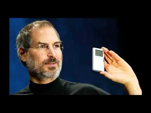 steve jobs tribute to the inventor of apple brasil