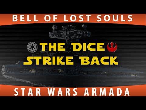 The Dice Strike Back: Star Wars Armada