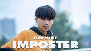 Imposter - KTP nine [Official MV] Prod.Artseven