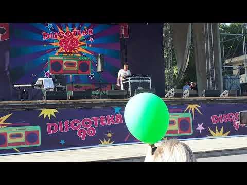 День города Ессентуки DJ Цветкоff