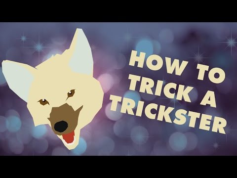 Episode 4: Myths and Tricksters
