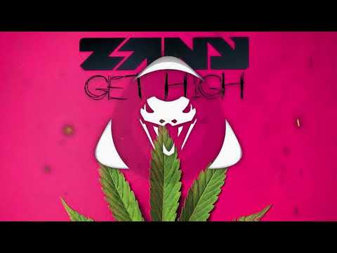 Zany - Get High (Extended Mix)