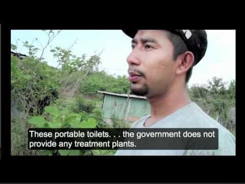 Guatemala Study and Serve, 2011