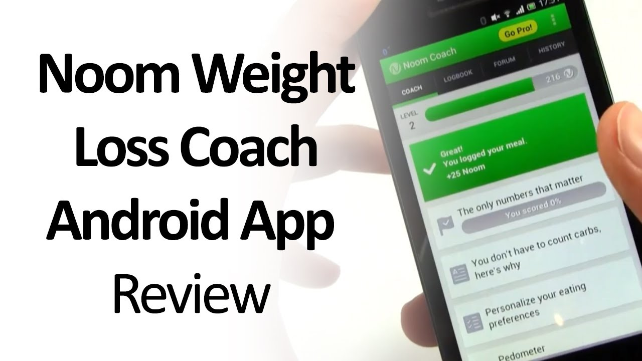 Noom Coach is a weight loss and health program designed for both Android and iPhone. It is free to download and to use the basic features. It is free to download and to use the basic features. Noom, Inc., is an NYC-based health and wellness company that uses .