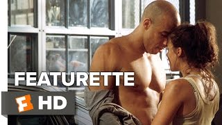 The Fate of the Furious Featurette – Dom & Letty (2017) | Movieclips Coming Soon