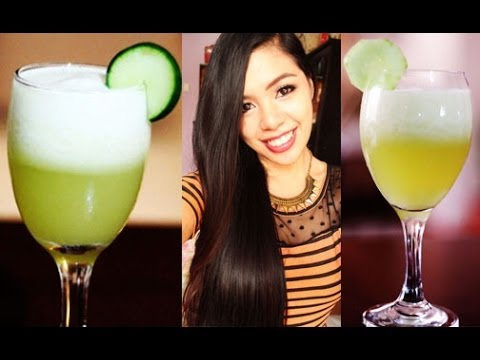 How To:  Hair Growth Juice and Prevent Hair Loss -Beautyklove