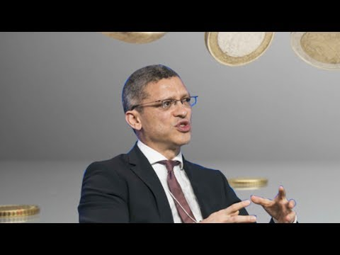 Interview with New Development Bank CFO