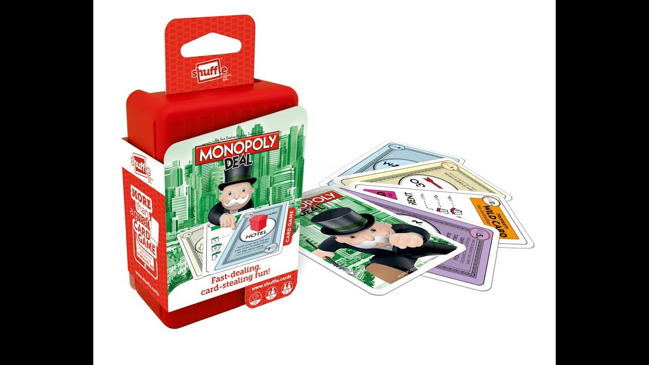 Spielanleitung pdf monopoly