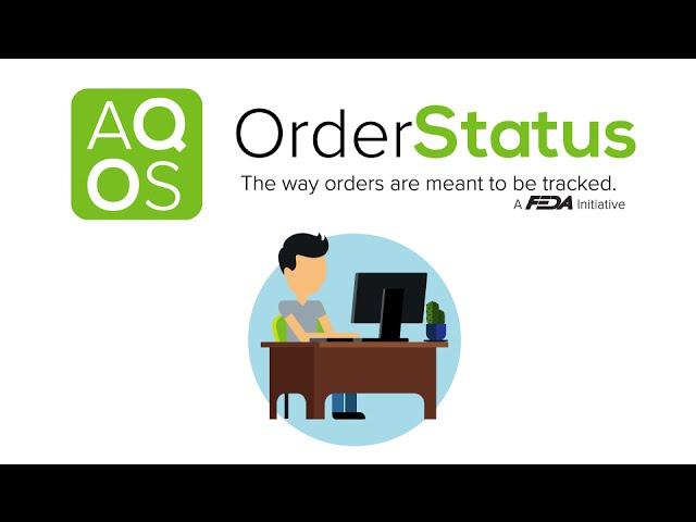 AQ OrderStatus: FAQs