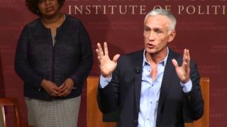 America 2050: The Future of News & Latinos | Institute of Politics