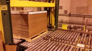 Newell auto strapping 2x2 video 1