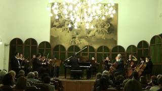 Shostakovich: Piano Concerto c minor Op.35 Thumbnail
