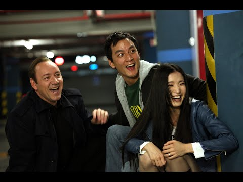 Inseparable Trailer (Official Theatrical) Starring Kevin Spacey & Daniel Wu