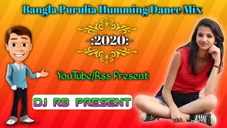 Purulia Bangla Hamnig Dance Mix||DJ RB Mix || Remix by Rss Present
