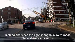 Montreal Bad Drivers 28