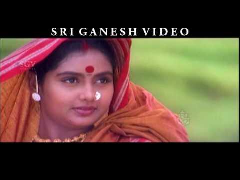 Malle Ninna Maathu Kelade Song | Dr.Vishnuvardhan Hits | Veerappa Nayka Kannada Movie