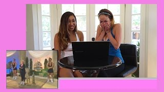 FUNNIEST WORKOUT VIDEOS with BLOGILATES and SHIRA LAZAR! | What's Trending EXCLUSIVE