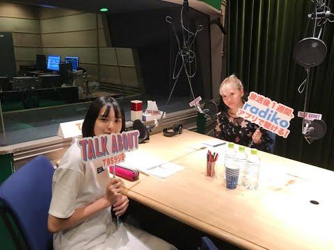 9月マンスリーコーナー 「ベイビーレイズJAPAN TALK ABOUT」 第2回:林愛夏・渡邊璃生.