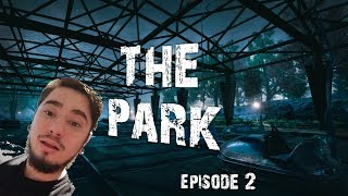 The Park | Episode 2 | Raw Doggin On The First Date!!!!!