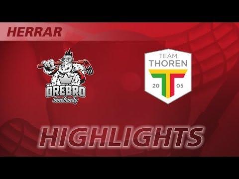 Örebro - Thorengruppen