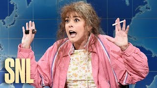 Weekend Update: Cathy Anne on Trump's Impeachment Acquittal - SNL