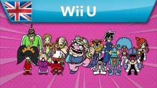 Game & Wario - Trailer (Wii U)
