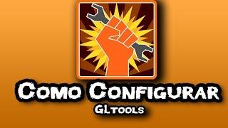 Como Configurar o GLtools 2018 - Tirar lag dos jogos [ROOT]