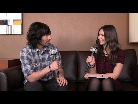 Interview with Pete Yorn