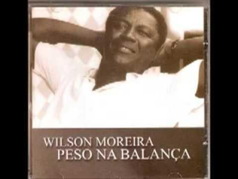 Wilson Moreira - 1986 Peso Na Balança (álbum completo)