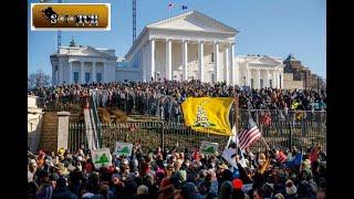Richmond Gun Rights Rally : Event Report