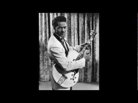 I just want make love to you - Chuck Berry