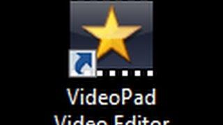 VideoPad Video Editor - Уроки Монтажа #1