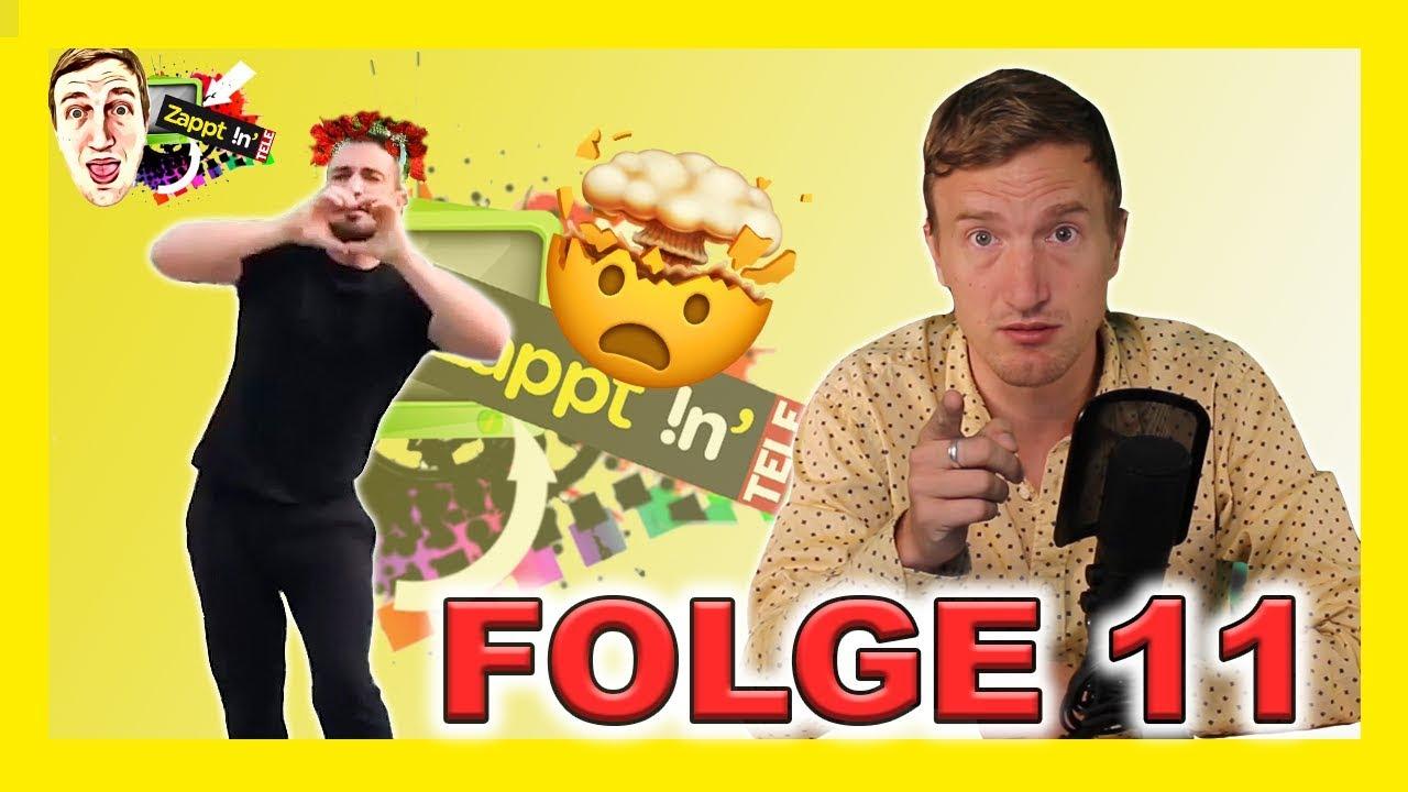 Ferien-Vorbereitung: Büssi zappt'!n - Folge 11