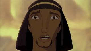 Moses Killing An Egyptian  Scene From quotThe Prince Of Egyptquot