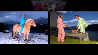 Очковые оправы Moods Of Norway(, 2012-11-14T09:25:45.000Z)