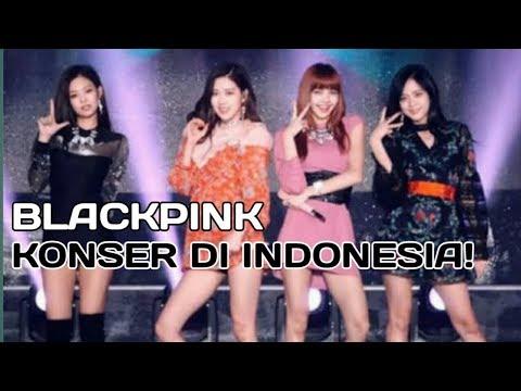 BLACKPINK MENGADAKAN WORLD TOUR!GELAR KONSER DI INDONESIA!? Mp3