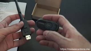 Unboxing the Avantree AS70 aptX HD Bluetooth Headphone Receiver