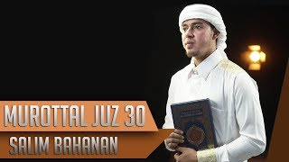 Download Salim Bahanan    Juz 30