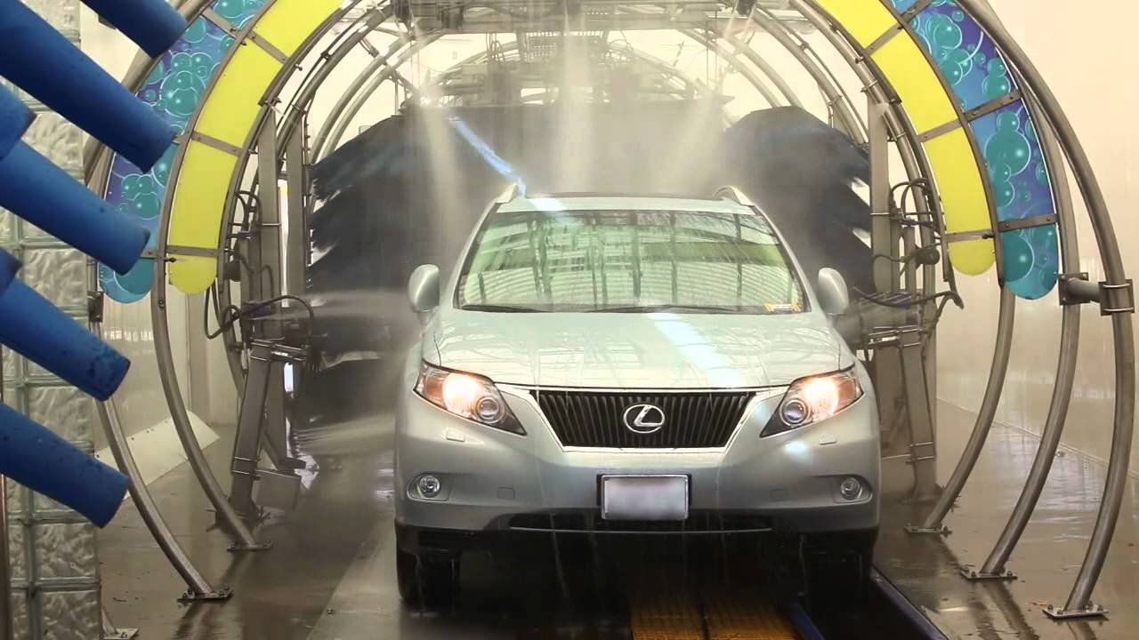 Wildwater express carwash huntington beach ca youtube solutioingenieria Choice Image
