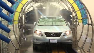 WildWater Express Carwash - Huntington Beach, CA